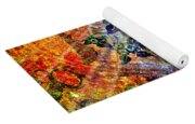 Flower Field Trip Yoga Mat