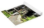 Footbridge Yoga Mat