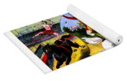 Forepaugh And Sells The Orfords Yoga Mat