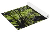 Forest Cathedral Yoga Mat