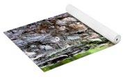 Forest Floor Yoga Mat
