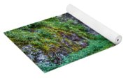 Fork Mountain Tunnel Yoga Mat