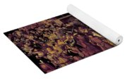 France Catholic League Yoga Mat