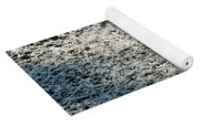 Frost Flakes On Ice - 31 Yoga Mat