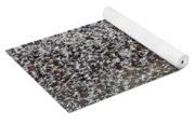 Frost Flakes On Ice - 14 Yoga Mat