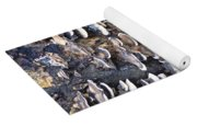 Fungus Invasion Yoga Mat