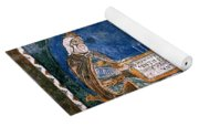 Galen And Hippocrates Yoga Mat