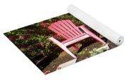 Garden Of One Yoga Mat
