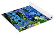 Gardenflowers 563160 Yoga Mat