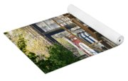 Georgetown Memories  Yoga Mat