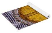 Golden Door Yoga Mat