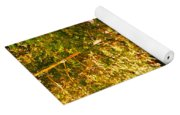 Golden Pond 4 Yoga Mat