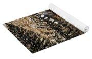 Grand Canyon Of Yellowstone Yoga Mat