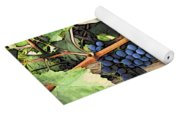 Grapes 1 Yoga Mat