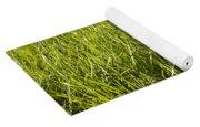 Grass Yoga Mat