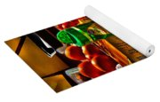 Grazing Table 2 Yoga Mat