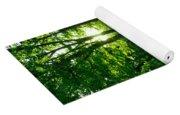 Green Park Yoga Mat