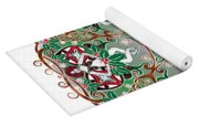 Have Yourself A Faery Little Christmas Yoga Mat