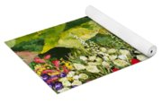 High Mountain Patch Yoga Mat