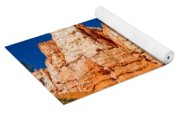 Hillside Carvings Yoga Mat