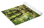 Indiana Reflections Yoga Mat