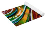 Inner Strength Spirit Eye Yoga Mat