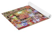 Jefferson Texas General Store Yoga Mat