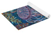 Jellyfish 2 Yoga Mat