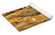 John Day Oregon Landscape Yoga Mat