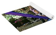 Jungle Crafts Yoga Mat