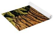 Jungle Monarch Yoga Mat