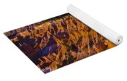 Know Your Roots - Bryce Canyon Yoga Mat