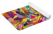 Lady J Yoga Mat