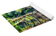 Lake Waterford Yoga Mat