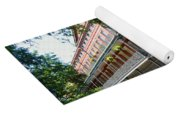 Upper Pontalba Building Photo Yoga Mat