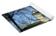 Laurel Hill Mansion Yoga Mat