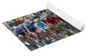 Le Tour De France 2014 - 5 Yoga Mat