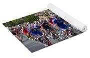 Le Tour De France 2014 - 7 Yoga Mat