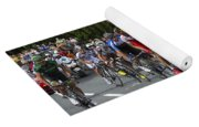 Le Tour De France 2014 - 9 Yoga Mat
