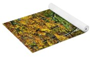 Leaning Trees Yoga Mat