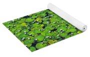 Lily Pond Yoga Mat
