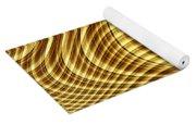 Liquid Gold 3 Yoga Mat