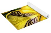 Liquified Orchid Yoga Mat