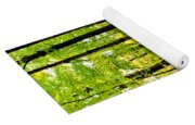 Little Valley 4 Yoga Mat