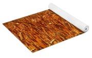 Lying In The Rye Yoga Mat