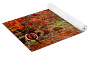 Magic Carpet Yoga Mat
