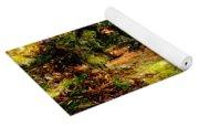 Magical Forest - Myth - Fantasy Yoga Mat