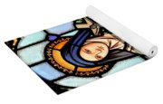 Majestic Mary Yoga Mat