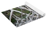 Mangrove Roots Yoga Mat