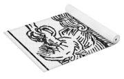 Medicine: Charlatan, C1600 Yoga Mat